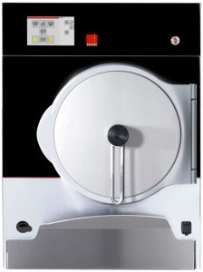 pressure steamer